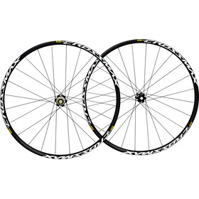 "Mavic Crossmax Light 29"" Boost svart"